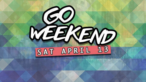 Go Weekend
