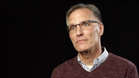 Jim Schmucker - Baptism